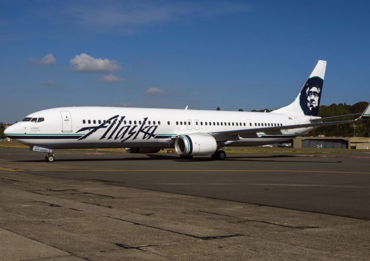 Alaska Airlines looks to leisure routes in winter schedule