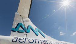 Aerolínea mexicana Aeromar iniciará operaciones en Guatemala