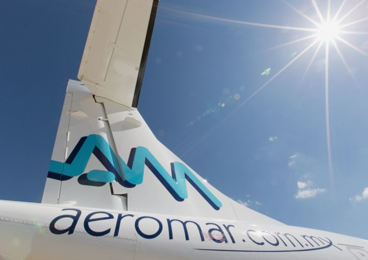 Abierta ruta aérea Cancún-Varadero a través de Aeromar