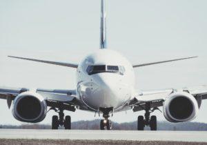 España pierde el 60% de sus vuelos en 2020 por el impacto de la COVID-19