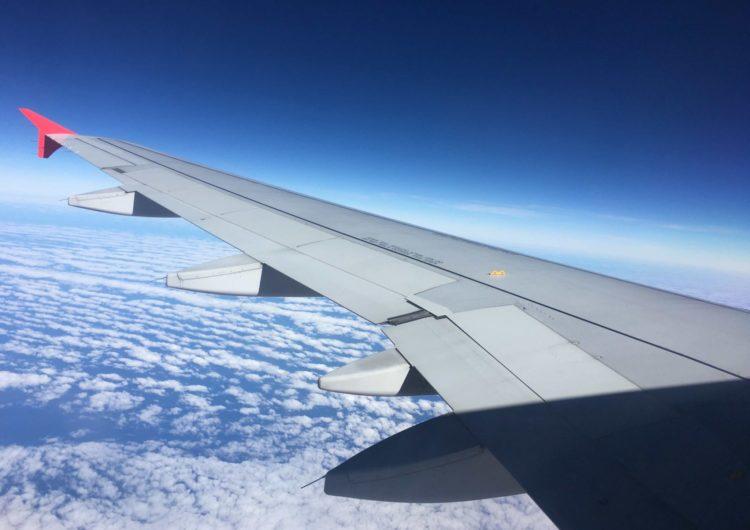 Mercado doméstico segue apresentando crescimento no número de passageiros transportados