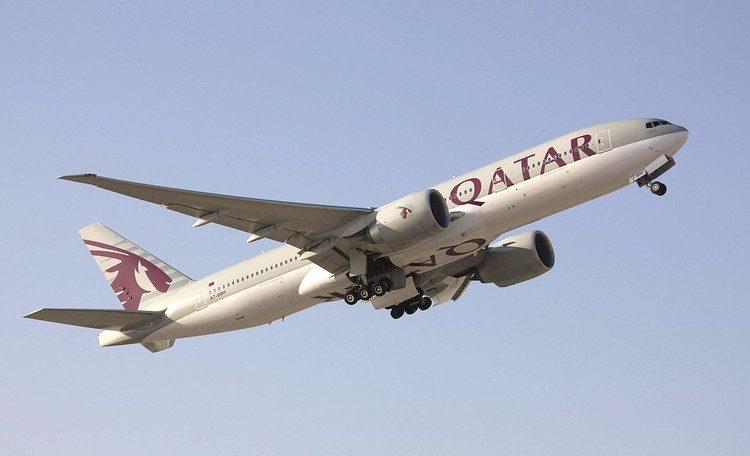 Qatar Airways ofrece a sus viajeros acceso a periódicos y revistas digitales a través de su 'app'