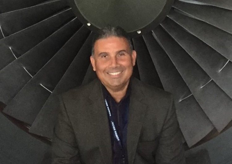 IATA nombró a Benjamin Barrocas como nuevo Country Manager de IATA en Estados Unidos
