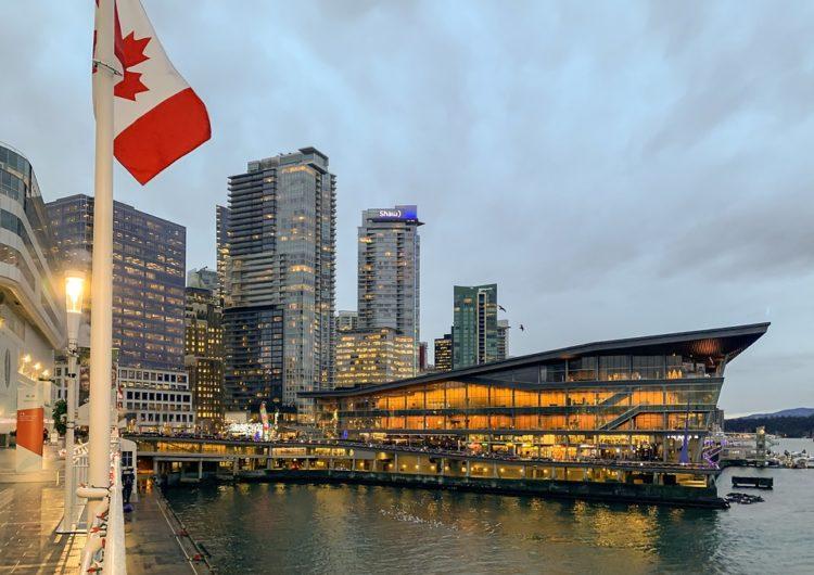 """Destination Canada: """"Esto es peor que el 9-11, el SARS y la crisis del 2009 juntas"""""""