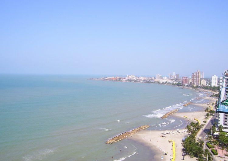 Colombia habilita sus playas bajo protocolos oficiales