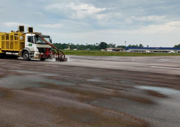 Brasil investe cerca de R$ 1 bilhão na aviação regional em dois anos
