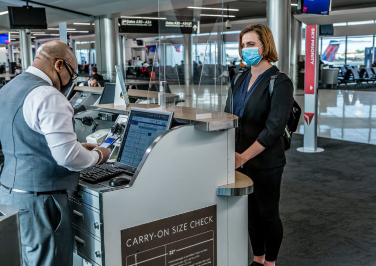 Delta people prepared to welcome more than 2 million travelers over July 4 weekend