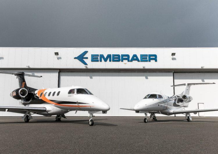 BNDES aprova financiamento de R$ 450 milhões para Embraer