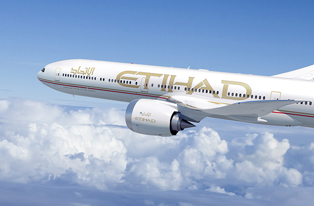 Etihad now expects global air travel demand to recover only by 2024