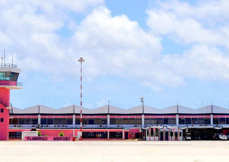 ACI Congratulates Flamingo International Airport – Bonaire for obtaining the  Airport Health Accreditation