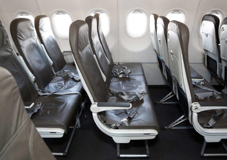 JetSMART Airlines cierra convenio con Recaro Aircraft Seating por más de 11.000 asientos de clase económica SL3710