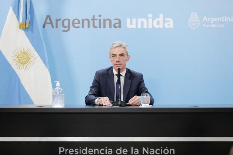 Falleció Mario Meoni, Ministro de Transporte de Argentina