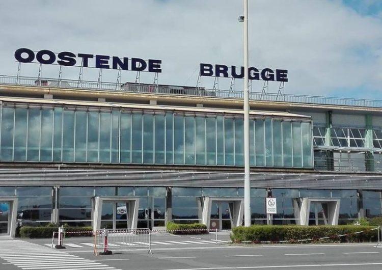 """Aeropuerto de Bélgica inaugura de manera oficial nuevas rutas de carga de """"Ruta de la Seda Aérea"""" hacia China"""