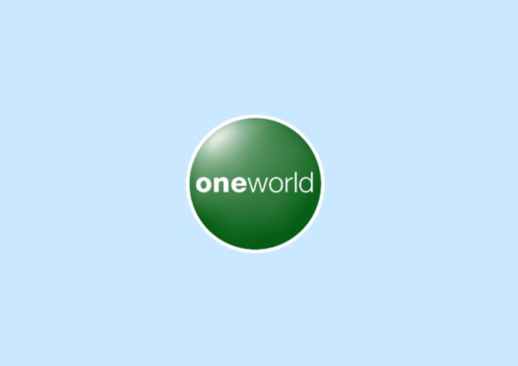 Las aerolíneas de oneworld se comprometen a emitir cero emisiones netas en 2050