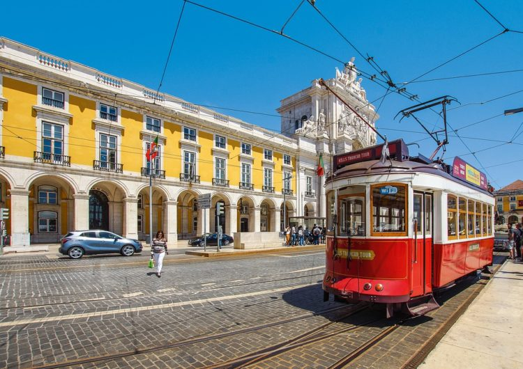 Portugal incentivará el turismo permitiendo recuperar parte del IVA