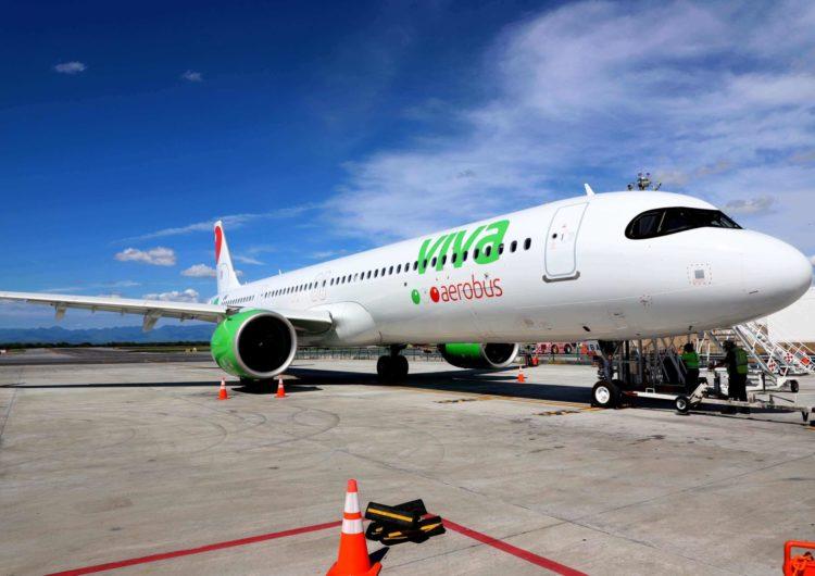 Viva Aerobus incrementa vuelos a Houston desde CDMX y nueva ruta Cancún – Houston