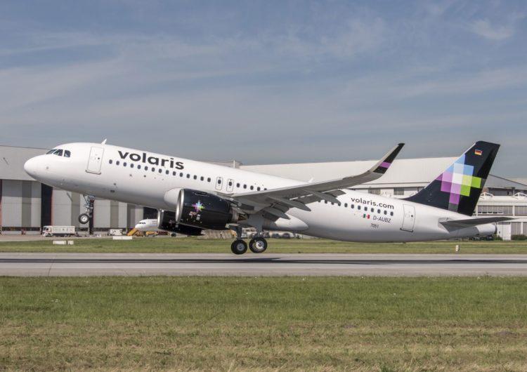 Volaris retomará los vuelos en Costa Rica