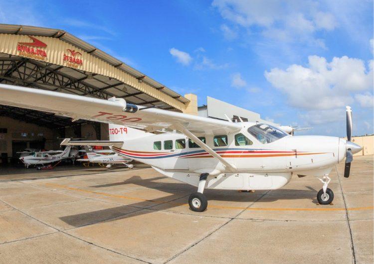 Abaeté Linhas Aéreas inicia operações entre Salvador e Muçugê este mês