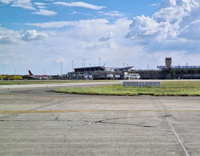 Colombia: Reactivan tres rutas internacionales desde el Aeropuerto Bonilla Aragón
