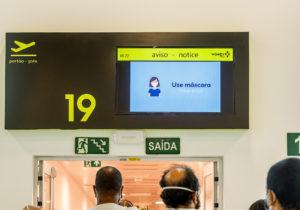 Readaptação, tecnologia e estudos científicos dão base de segurança para viagens aéreas