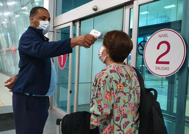 ACI extends global Airport Health Accreditation programme