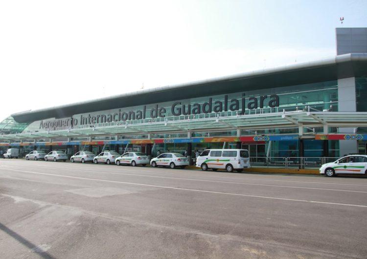 México: 2021 será el año para el manejo de carga por aeropuerto de Guadalajara