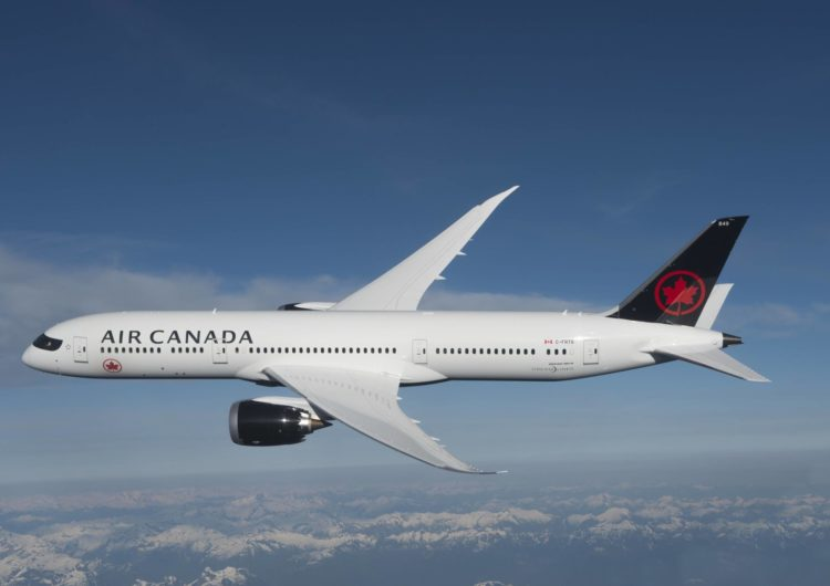 Air Canada amplía beneficios y flexibilidad a usuarios Elite de programa de recompensas