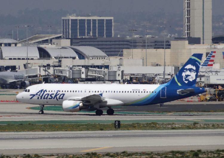 Alaska Airlines is set to join Oneworld today