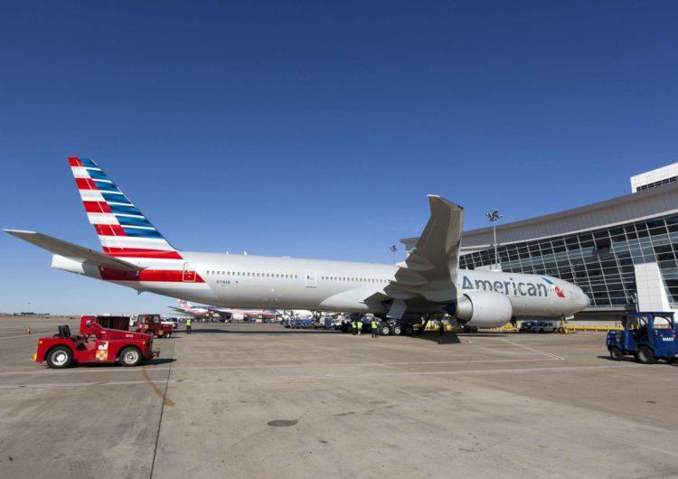 American Airlines volará desde DFW a playas mexicanas