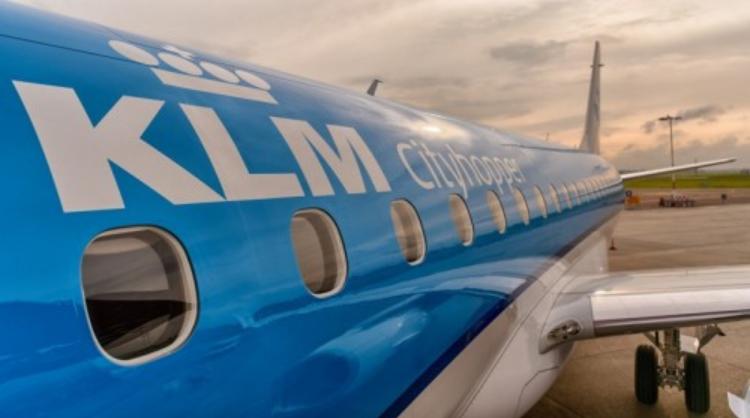 KLM realizará adiestramiento a pilotos de Embraer por medio de realidad virtual