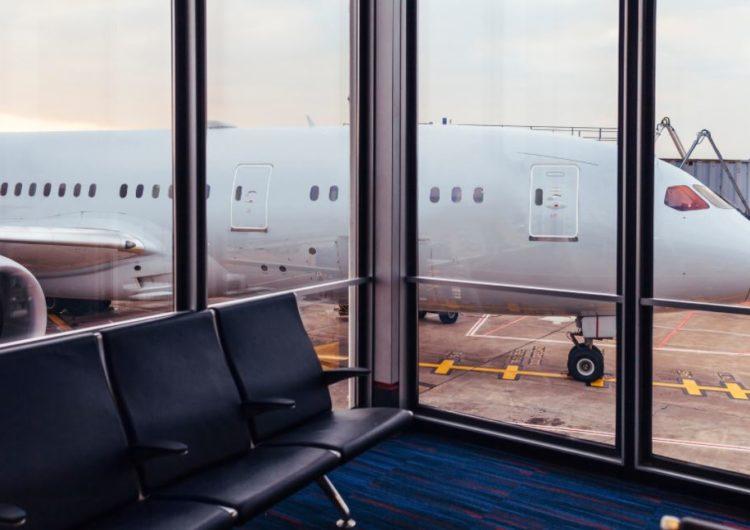 2020 Registró Caída Histórica de Demanda de Viajes Aéreos