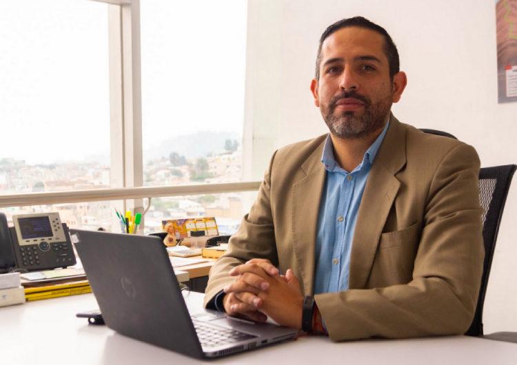 """""""En Ecuador estamos ya viviendo la nueva normalidad"""": Ricardo Zambrano, viceministro de Turismo de Ecuador"""