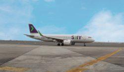 Perú: SKY espera poder aumentar su oferta de vuelos a Iquitos, en línea con la reactivación de la demanda