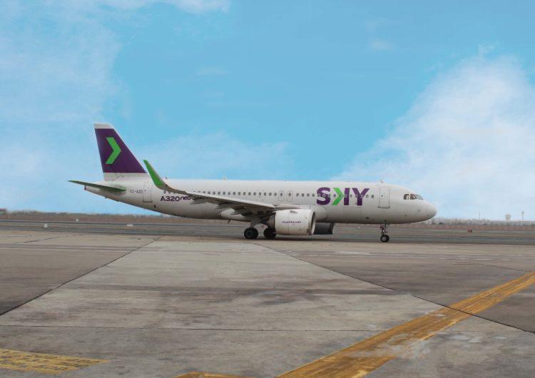 Sky pide mayor flexibilidad para el retorno total de sus vuelos en Perú