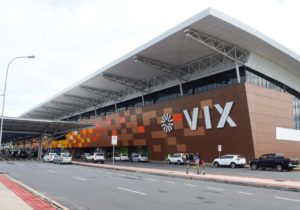 Voos para Congonhas voltam a ser operados no Aeroporto de Vitória a partir de novembro