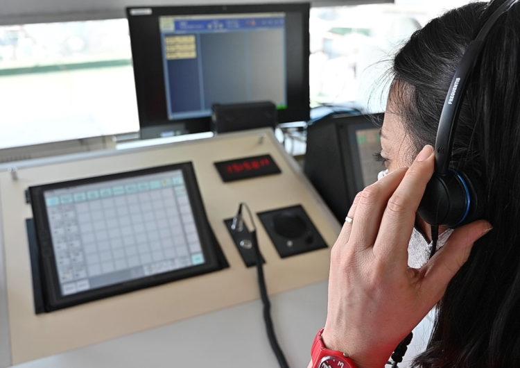 Se alcanzó la plena operatividad del nuevo sistema VCS en Ezeiza