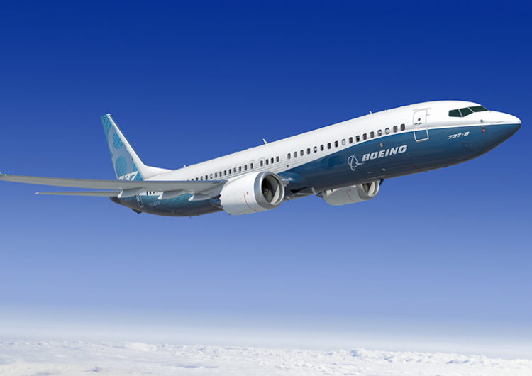 Recommendation for Potential Issue for Some 737 MAX Jets