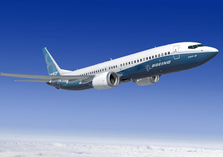 ANAC aprova retorno das operações com aeronaves Boeing 737-8 MAX no Brasil