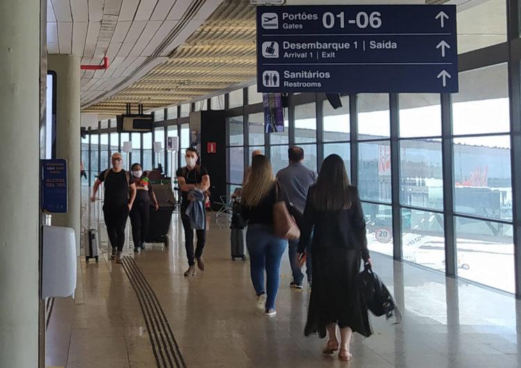 Aeroporto Internacional de BH recebe a Certificação de Saúde da ACI por ações contra a COVID-19