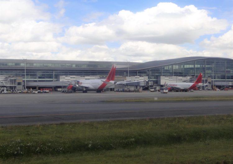 Avianca regresa a Paraguay