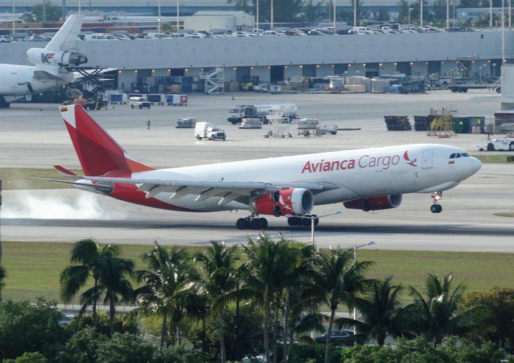 Avianca Cargo transportará 50 toneladas de ayuda humanitaria a través de Airlink