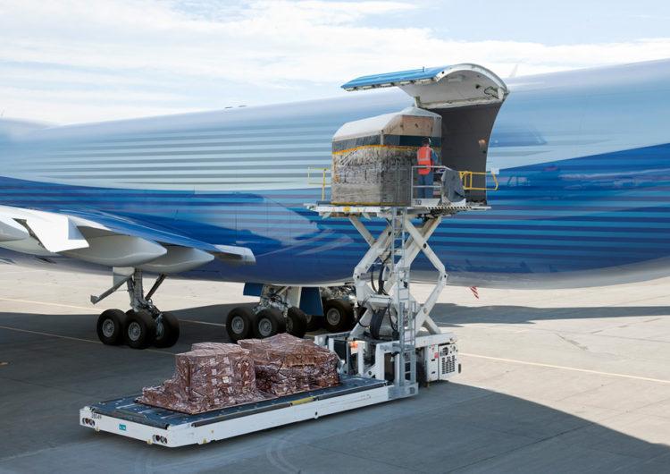 Boeing afirma que se necesitarán más cargueros para apoyar las cadenas de suministro y la expansión del comercio electrónico en todo el mundo