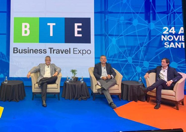 Los CEO de LATAM, JetSMART y SKY analizan las perspectivas para el 2021