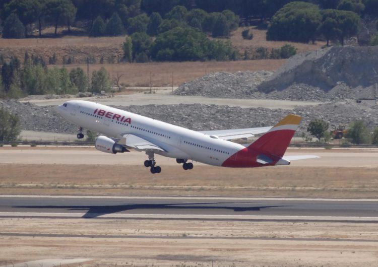 Los seguidores de Iberia en RRSS elegirán el destino 113 de la aerolínea para este verano