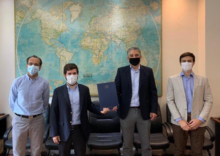 Chile: JAC adjudica siete frecuencias semanales para operar entre Chile y Colombia y continuar a otros países