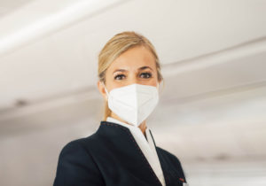 Passengers Confident in Onboard Safety, Continue to Support Mask-wearing