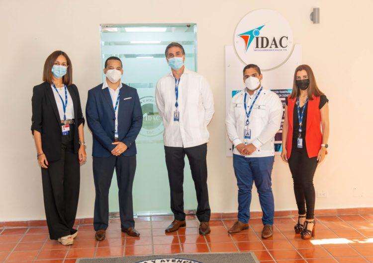 IDAC deja en operación nueva oficina de servicios en aeropuerto Punta Cana