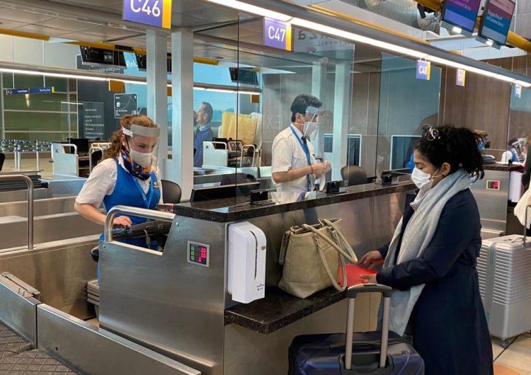 Ecuador: Requisitos para viajar facilitan la movilización por vía aérea