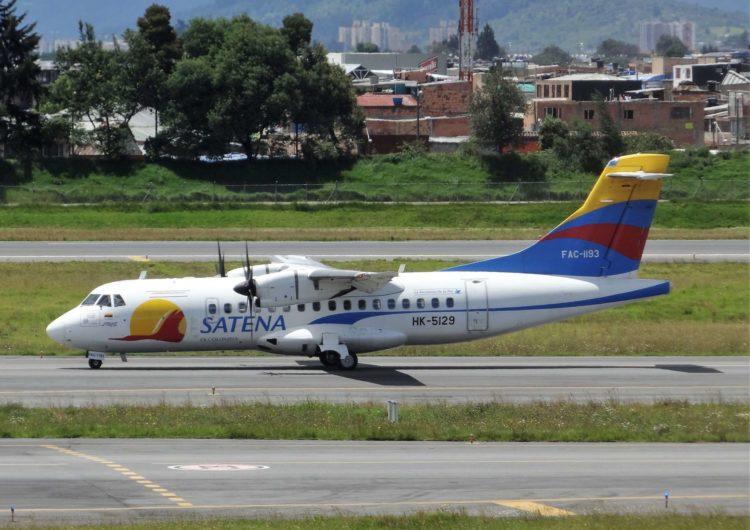 Colombia: Easyfly y Satena incrementan su oferta por la temporada alta