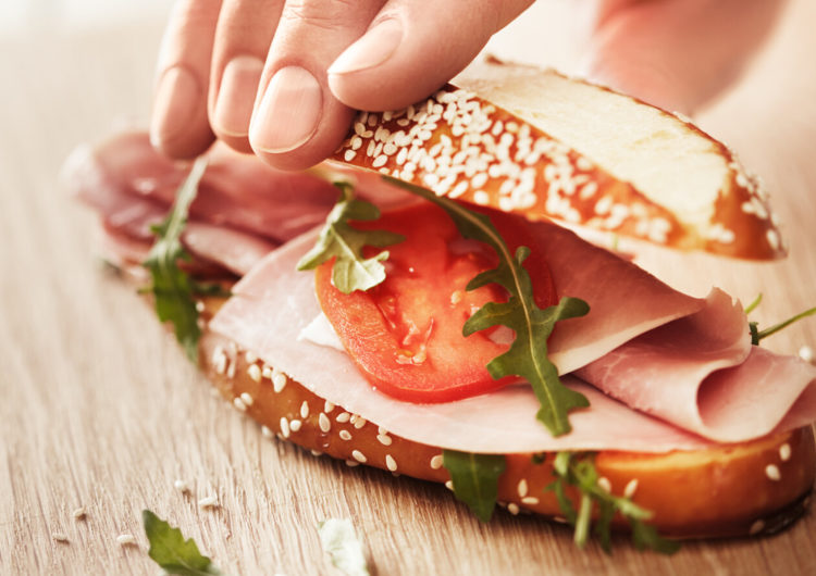 El Grupo Lufthansa ofrecerá un nuevo servicio de alimentos a bordo más personalizado